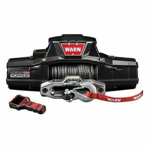 Warn 92815 10000 Lbs 11999 Lbs Series Winch Buick Rendezvous