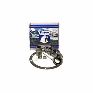 Bktv6 Yukon Gear And Axle Rear Differential Bearing Install Kit