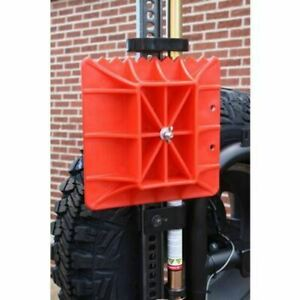 Hi Lift Jack Off Road Jack Base Trailer Truck Support Accessory