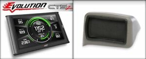 Edge Evolution Cts2 With Dash Pod For 1999 2004 Ford F250 F350 Powerstroke