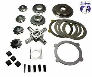 Yukon Trac Loc Internals For 8 9 Ford 28 Spline Includes Hub Clutches