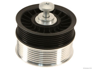 Apa Uro Parts Acc Belt Idler Pulley With Ntn Bearing Fits 2003 2011 Mercedes Be