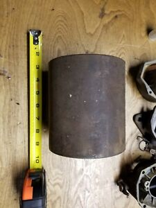John Deere Flat Belt Pulley Hit Miss Engine