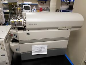 Applied Biosystems Mds Sciex Api 3200 Q trap Lc ms ms System