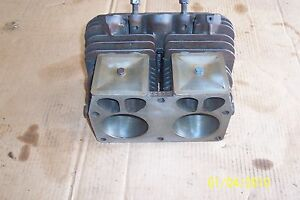 Aa 85 s22 Cylinder Block Assembly For Wisconsin Engine