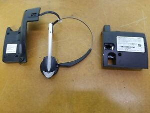Mitel Cordless Wireless Dect Headset Charger Module 50005521 56008569a