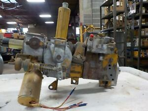 Caterpillar 3304 Fuel Injection Pump Used