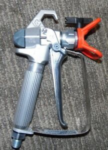 New Graco Sg2 Airless Spray Gun Paint Graco Sg2 Gun 515 Tip