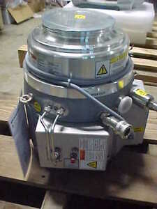 Edwards Epx 500n Dry Vacuum Pump P n A419 52 212 Never Used