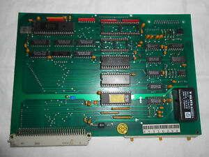 Zsk Embroidery Electronic Circuit Boards Cpu 2 For Mscd