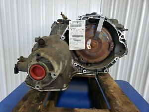 2005 Saturn Vue Automatic Transmission Assembly 113 656 Miles 2 2 Fwd 4t45e Mn5