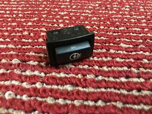 Bmw 2012 2017 F30 F22 F10 Steering Wheel Heater Heated Switch Button Oem 49k