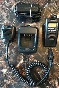 Kenwood Nexedge Nx 300 Uhf 450 520 Mhz Portable Radio Type 1 5w 512 Ch W acc