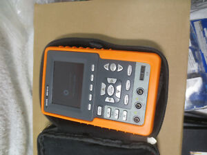 Owon Hds1021m Handheld Digital Storage Oscilloscope Multimeter