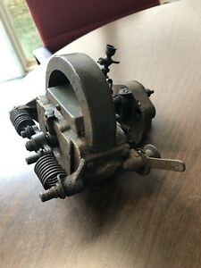 Stover Webster M Magneto Low Tension Mag Hit And Miss Old Gas Engine