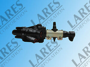 1966 1967 Ford Mustang Fairlane Falcon Power Steering Control Valve lares 8