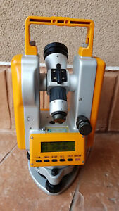 Electronic Digital Theodolite Theis Dt 5