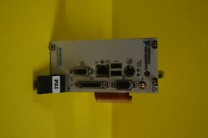 National Instruments Ni Pxi 8184 Embedded Controller