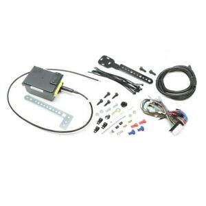 250 1223 Rostra Universal Electronic Cruise Control Kit New