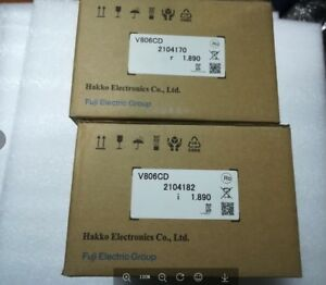 1pc V806cd New Touch Screen Panel