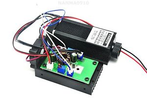 Powerful 0 4w 980nm 400mw Infrared Ir Dot Laser Diode Moudle W 12v Driver Board