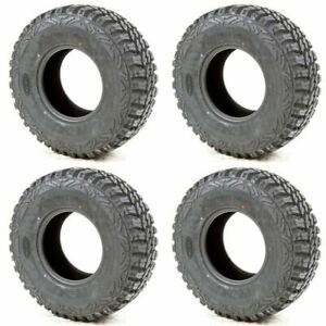 Pro Comp Xtreme M t2 Tires Lt265 75r16 Set Of 4