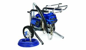 Graco Ultra Max Ii 595 Pc Pro 3 300 Psi Airless Paint Sprayer Hose