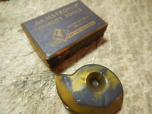 New Old Stock Armstrong 8155 Threader Cutter Machinist Metal Lathe Tooling