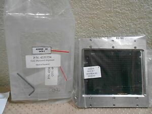 New Applied Biosystems Heated Cover For 7900ht Fast Real time Pcr System Thermo