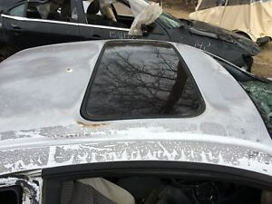1995 Toyota Celica Sun Roof Glass Window Glass Only