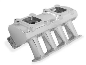 Holley Performance 831071 Sniper Intake Manifold Fits 06 15 Camaro Corvette