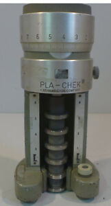 Cadillac Gage Company Pla check Model 2500 2