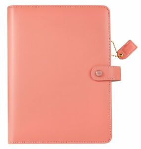 Webster s Pages A5 Pretty Pink Planner Binder A5001 pp