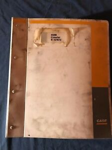 Case 450b Crawler Dozer Factory Service Manual 9 67872