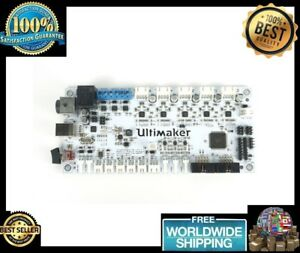 Ultimaker V2 1 4 Control Board 2 Finished Main Motherboard 3d Printer Parts