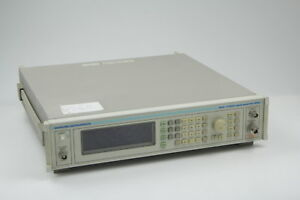 Marconi 2024 Signal Generator 9 Khz To 2 4 Ghz