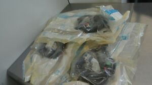 Dealership Nos Oem Gm 88880045 3 Engine Air Cooling Fan Harness Lot Chevrolet