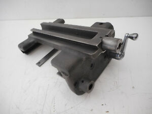 Atlas Craftsman 6 Metal Lathe Carriage Casting And Parts M6 9