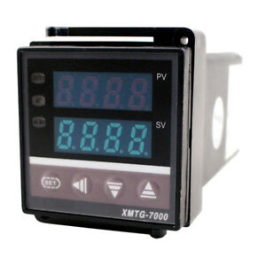 48 48mm Xmtg 7511p Led Display Digital Temperature Control Temperature Regulator