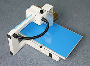 Digital Automatic Foil Printer Gold Foil Press Hot Foil Printing Stamping 220v