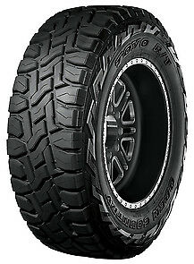 Toyo Open Country R t 37x12 50r17 D 8pr Bsw 4 Tires