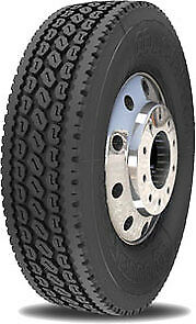 Double Coin Rlb400 11r22 5 G 14pr 1 Tires