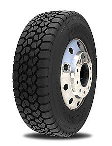 Double Coin Rlb490 275 70r22 5 H 16pr 1 Tires