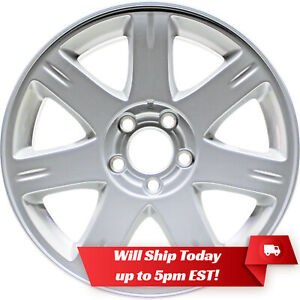New 17 Replacement Alloy Wheel Rim For 2005 2008 Chrysler 300 2242