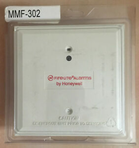 Fire lite Alarms By Honeywell Mmf 302