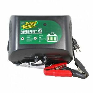 Battery Tender Power Plus 75a 12 Volt Battery Charger 022 0227 Dl Wh