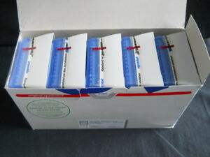 960 Eppendorf Ept i p s 0 1 20 l Pipet Tips In Racks 022491911
