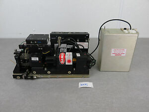 Beckman Coulter Hmx Laser Power Supply Rf Dector Preamp Jds Uniphase
