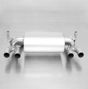 Remus Exhaust For Bmw M3 F80 Sedan 3 0l M3 317kw 2014 Axle Back
