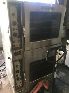Blodgett Combi Bc14e Commercial Convection Oven And Steamer